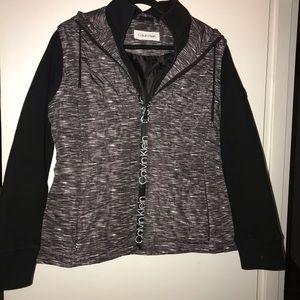 Calvin Klein Thermal Jacket